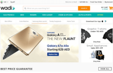 Middle East e-commerce site Wadi.com raises $67m funding