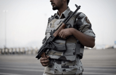 Saudi Arabia announces military coalition of Islamic countries to fight terrorism