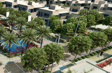 Abu Dhabi's UPC announces master plan for Al Ain development
