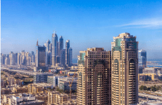 Rents in Dubai fell by up to 5% in Q4 2015 – report