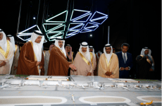 Construction begins on Bahrain airport expansion