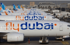 Flydubai makes Dubai, Bucharest service daily