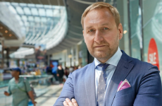 Five minutes with… Simon Hathaway, global head of Retail at Cheil