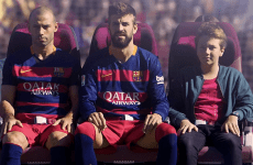 eb3f20a56 FC Barcelona bosses return to Doha for Qatar Airways sponsorship renewal  talks