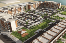 New mixed-use waterfront development planned for Abu Dhabi's western region