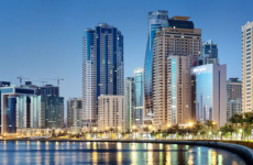 Emaar and Eagle Hills form property venture with Sharjah