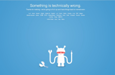 Twitter suffers technical glitch, down for users worldwide