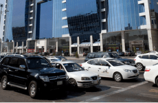 Small expat families can no longer own big vehicles in Jeddah – reports
