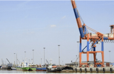 DP World to invest $1bn in India