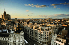 Travel Review: A day in Madrid