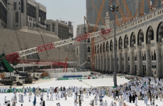 Documents implicate 40 in Mecca crane collapse