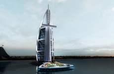 Dubai's Burj Al Arab to unveil new luxury leisure attraction shipped from Finland
