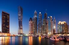 Dubai beats Madrid and Beijing on innovation index