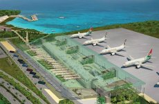 Abu Dhabi Airports to redevelop Seychelles International Airport