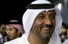 Dubai Is Not Worried: Sheikh Ahmed