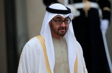 Abu Dhabi Crown Prince to meet Trump at the White House
