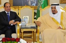 Saudi boosts Egypt ties with $16bn investment fund