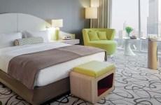 Sofitel Dubai Downtown Opens Its Doors