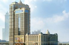 Starwood To Double Its Middle East Portfolio In 5 Years