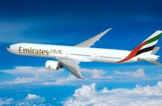 Emirates Starting Stockholm Flights