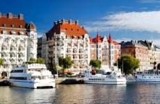 Emirates Starts Stockholm Services