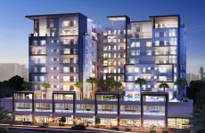 Damac Launches Tenora Serviced Apartments In Dubai World Central