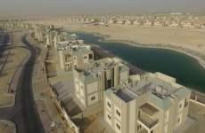 Handover begins of delayed Dhs 7bn Living Legends project in Dubai