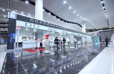 Saudia shifts domestic operations to Riyadh airport's new Terminal 5