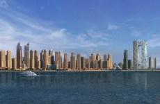 Emaar unveils new Address hotel in Dubai Marina