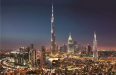 Emaar Launches New Address Hotel In Downtown Dubai
