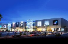 Nakheel Begins Leasing Units At Circle Mall In Jumeirah Village