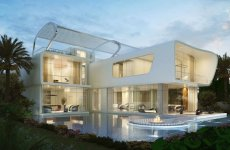 Dubai's Damac launches Dhs36m luxury homes styled by Bugatti