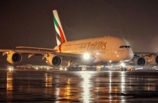 Emirates to deploy A380 on Moscow route