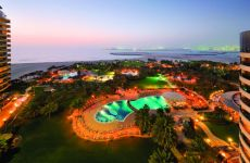 Review: Le Royal Méridien Beach Resort & Spa