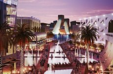 TDIC Seeks To Complete Financing For Abu Dhabi's Biggest Mall