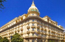 Qatari developer Katara buys iconic Rome hotel for $251m