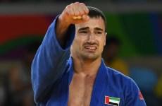 Rio Olympics: Judoka Toma wins UAE bronze medal