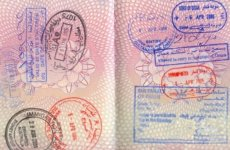 Oman relaxes visa rules
