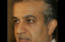 Bahrain Soccer Head: I'm Favourite For AFC Top Job