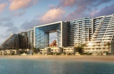 Developer SKAI Says 30% of Viceroy Dubai Palm Jumeirah Completed