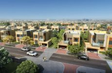 Dubai's TECOM Launches New Freehold Villa Community In Barsha