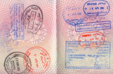 UAE moves ahead with transit visa policy
