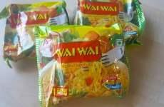 Nepali billionaire to open 'Wai Wai' noodles factory in Saudi