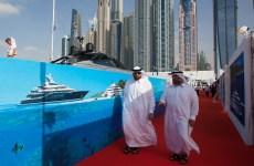 Dubai seeks larger share of global yacht market