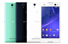 Sony Launches Dual SIM Xperia C3, Priced Dhs1,199 In The UAE