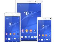 Sony Mobile Unveils Z3 Device Lineup