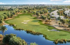 Aldar says phase one of Yas Acres sold out for Dhs 1bn