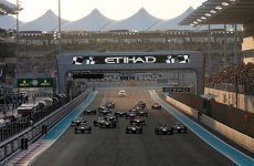 Yas Marina Says 90% Of F1 Abu Dhabi Grand Prix Tickets Sold Out