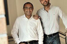 Five Minutes With.. Abed Bibi And Husain Makiya, Co-founders, YouGotAGift.com
