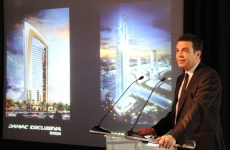 Damac MD Confident In Dubai Property Market